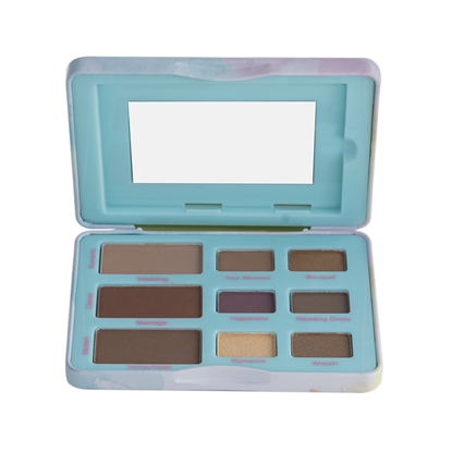 Marry Me - Kit de Sombras