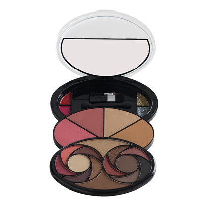 Paleta de Sombras Old Love