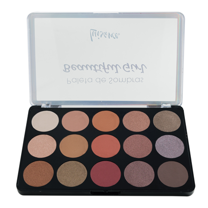 Paleta de Sombras Beautiful Girl