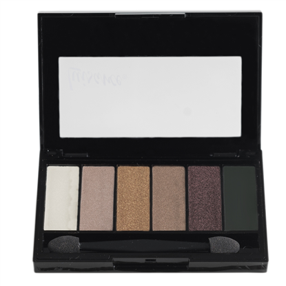 Paleta de Sombras Six Moments