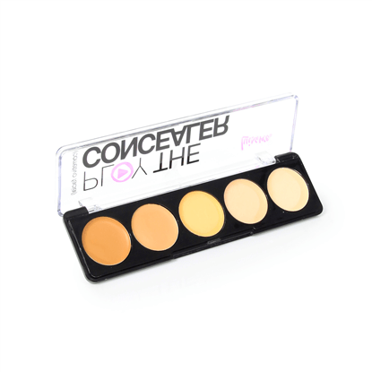Play The Concealer