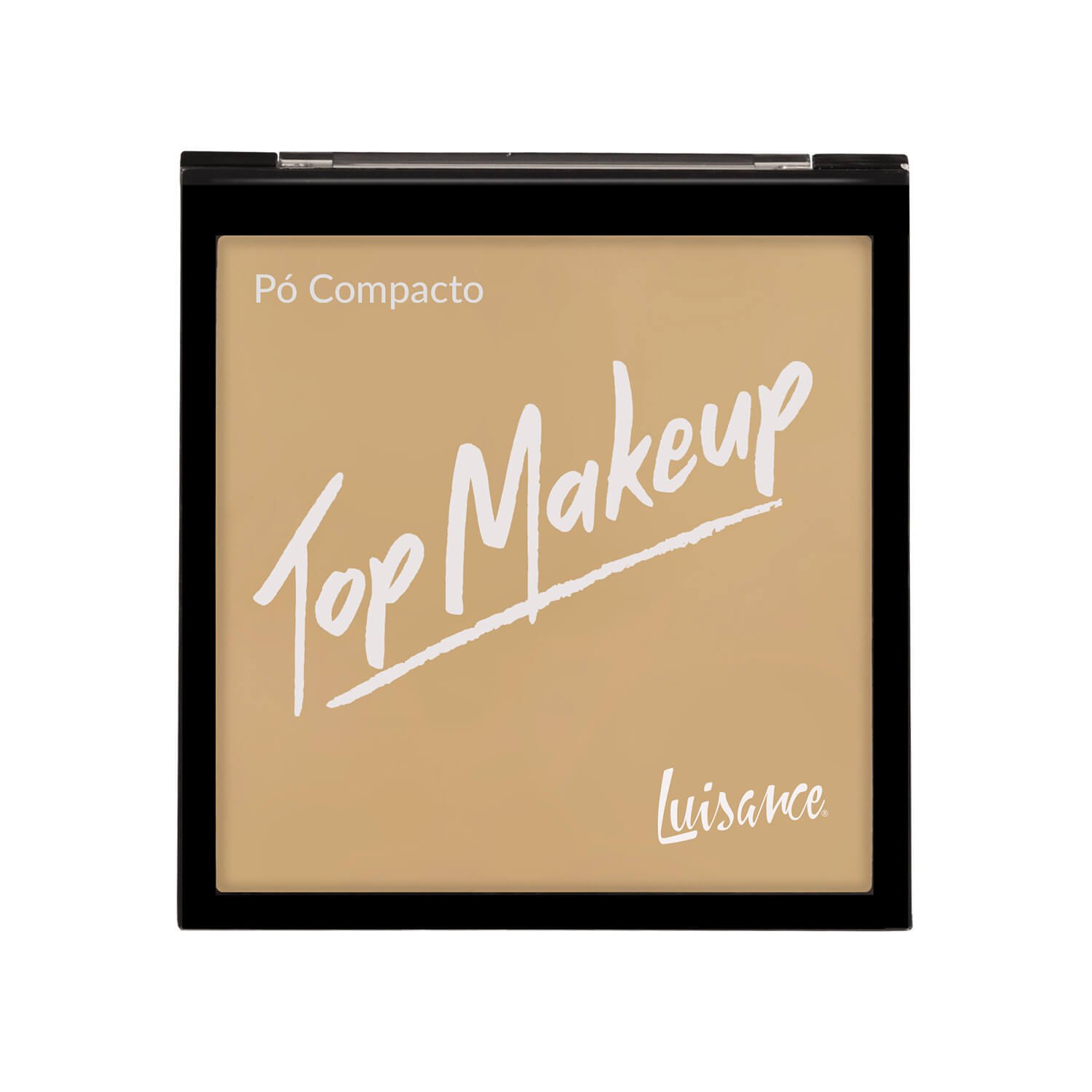 Pó Compacto Top Makeup