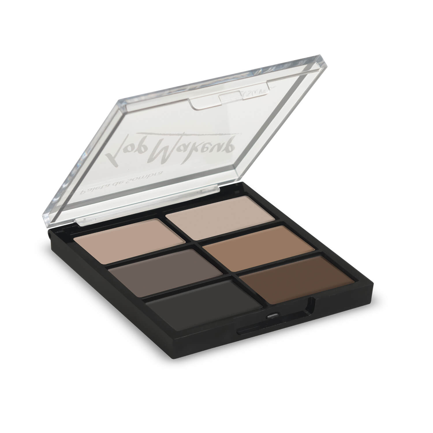 Paleta de Sombras Top Makeup
