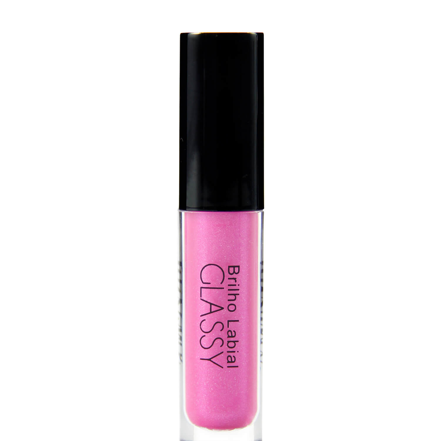 Brilho labial Glassy