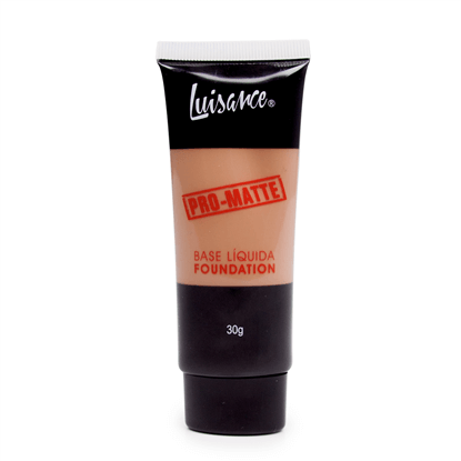Base Líquida Foundation Pro-Matte