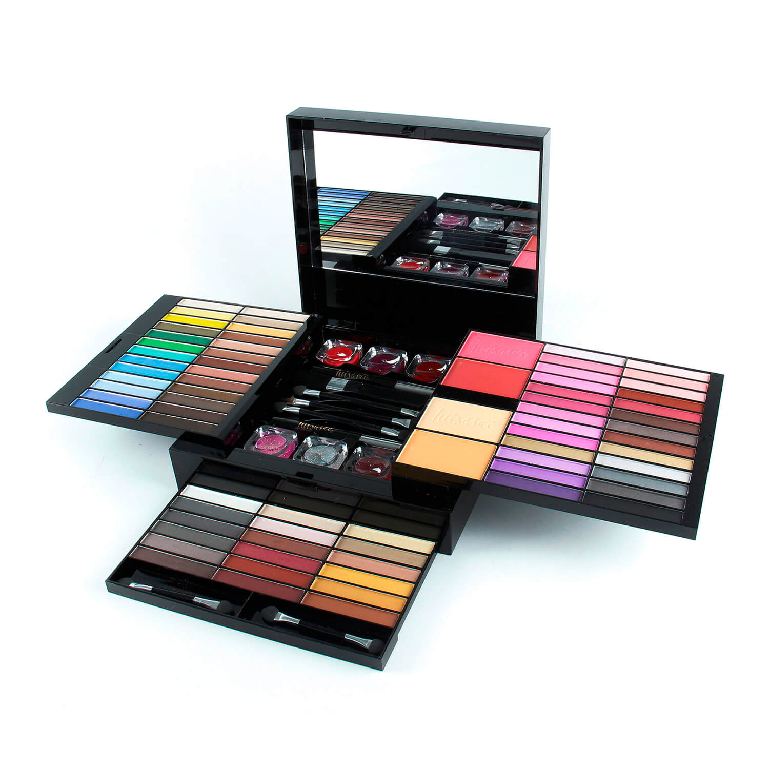 Estojo Makeup Set